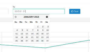 UI library for building forms, editable grids and reports